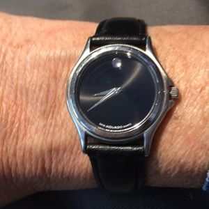 Movada Watch